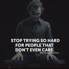 Positive Quotes : QUOTATION – Image : Quotes Of the day – Description Stop trying so hard for people. Sharing is Power – Don't forget to share this quote ! Daily Quotes, Best Quotes, Famous Quotes, Ambition, Best Positive Quotes, Positive Outlook, Positive Attitude, Leadership, Change Your Life