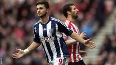 West Brom's top scorer Shane Long says the club will not get carried away after breaking into the Premier League's top three.