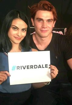 Riverdale Archie And Veronica, Cami Mendes, Rachel Berry, American Actress, Learn English, Netflix, Pasta, Learning, Riverdale Funny