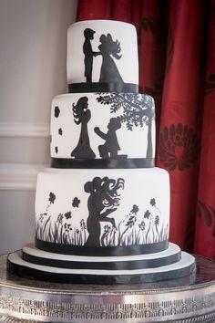 Cake by Iced Gemm's Elegant Wedding Cakes, Wedding Venues, Weddings, Desserts, Food, Wedding Reception Venues, Tailgate Desserts, Wedding Places, Deserts