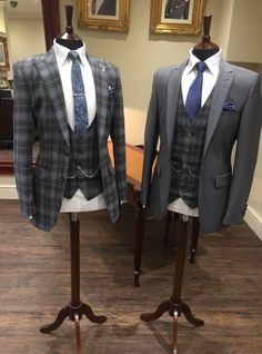 Wedding Suit Hire For Men & Tailoring – [pin_pinter_full_name] Wedding Suit Hire For Men & Tailoring Groom & groomsmen look Mens Wedding Suits Black And White, Summer Wedding Suits, Wedding Suit Hire, Tweed Wedding Suits, Wedding Men, Groom And Groomsmen Suits, Groom Attire, Grey Check Suit, Flannel Suit