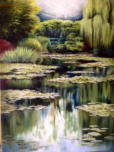 Home Janet Knight - Janet Knight Studio Gallery Artist And Craftsman, Garden Of Eden, Arts And Crafts Movement, Henri Matisse, Affordable Art, Art Studios, Monet, Knight, My Arts