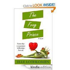The Frog Prince (A Romantic Comedy) [Kindle Edition].  List Price: #EANF#  Savings: #EANF#