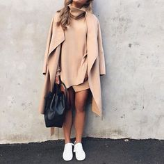 Forever New | Willow camel coat