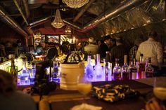 Kufstein Stollen1930 Die Bar Gin Bar, Stollen, New York, Guinness World, World Records, Party, New York City, Parties, Nyc