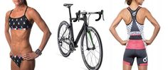 We're Loving Triathlon Gear By Women, For Women: Flash: This may be wishful thinking (considering the crappy weather here in NY) but spring is theoretically coming--and with it will soon come triathlon season. If you're signed up for a tri in the coming months (or are thinking about...