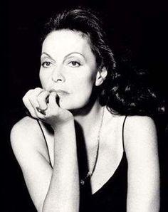 Beautiful Diane von Furstenberg