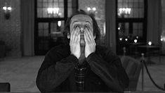 GIPHY is your top source for the best & newest GIFs & Animated Stickers online. Find everything from funny GIFs, reaction GIFs, unique GIFs and more. Jack Nicholson The Shining, Stanley Kubrick The Shining, Steven King, Here's Johnny, Movie Gifs, The Best Films, About Time Movie, Vintage Movies, Horror Movies