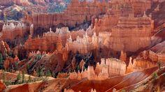 Bryce Canyon, South West, Konkurs Bryce Canyon, USA