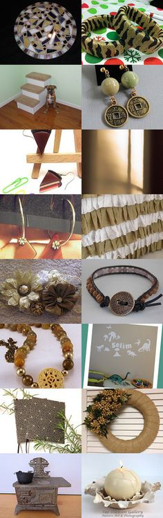 Some of this and more of that by Grandma G. on Etsy--Pinned with TreasuryPin.com #giftideas