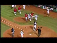 2004 Boston Red Sox Tribute #1918IsHistory