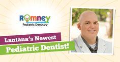 Meet Dr. Nathan Romney Pediatric Dentist, Pediatrics, Dentistry, Meet, Dental