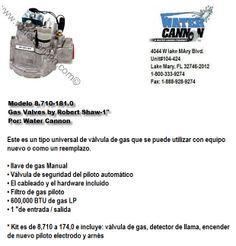 Modelo 8.710-181.0