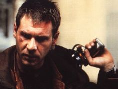 Blade Runner 2 in the works-Rick Deckard-Here's today's article. Please click on the link and subscribe. And as always, please share with all of your friends, and ask them to do the same. Thanks.