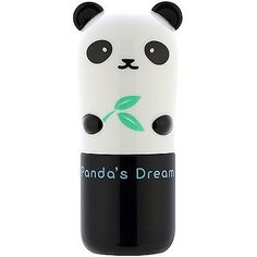 Tony Moly Panda's Dream So Cool Eye Stick. I want this so bad cause I get like no sleep during the school year.