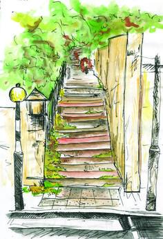 Bath Spa University Illustration Graduate Hollie Roberts