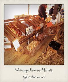 Wairarapa Farmers' Markets, Masterton by fivestarnomad, via Flickr Bazaars, Farmers Market, Marketing, Photography, Travel, Photograph, Viajes, Fotografie, Photoshoot