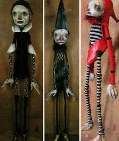 :o a little creepy looking but i love these.