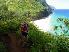 what to do and where to stay on the north shore kauai with young kids