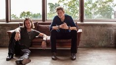 """Award-winning duo Florida Georgia Line released the music video for its newest single """"Sippin' on Fire."""" Watch the video now on Country Music's #CMchat."""