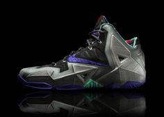 Nike LeBron 11 Officially Unveiled with Nike LeBron 11 Terracotta Warrior Official Images