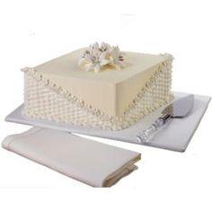 Lily Fair Cake