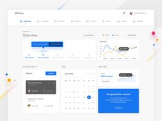 User Dashboard by Divan Raj