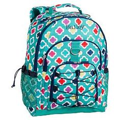 Gear-Up Peace Rolling Backpack | PBteen | Rolling backpacks ...