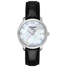 Часы TISSOT T057.210.16.117.00