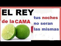 Porque nadie lo dijo antes # 41 | El Rey De La Cama!, Increible Lo Que El Limon Puede Hacer - YouTube