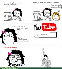 I made a rage comic xD    Yes, this actually happened.
