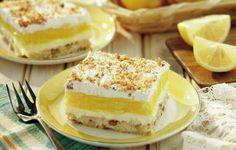 Lemon delite