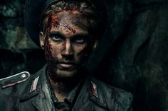 """BTS: """"The Wounded Soldier""""   Tuesdays With Lauri"""