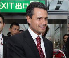 El presidente de México, Enrique Peña Nieto reiteró que los cambios estructurales concretados y los que están previstos para los próximos meses podrían acelerar el ritmo de crecimiento económico del país.