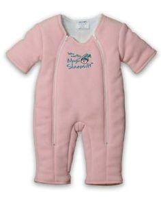 Baby Merlin's Magic Sleepsuit ~~ #sleepsuit #baby #clothes ~~ #babies ~~