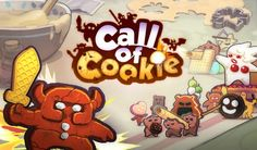 Fans of Ankama Games will be excited to know that they have announced a brand new game called Call of Cookie for mobile devices. Based upon the popular comic book Freak's Squeele, Call of Cookie brings players into the quirky and bizarre world of Florent Madoux's comic.