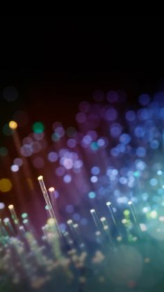 Neon Lights #iPhone #7 #wallpaper