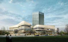 Картинки по запросу торговый центр архитектура