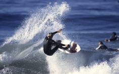 Summer Surf'in