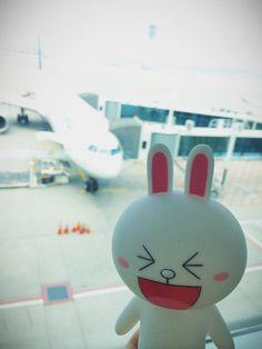 인천국제공항 (Incheon International Airport - ICN)