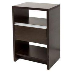 Muebles y Colchones-Muebles de Dormitorio-Mesas de Luz y Camas-Sodimac.com