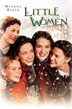 Watch Little Women (1994) Full Movie Online Free