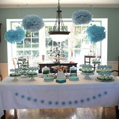 Boy Baby Shower Decorations Drink | Baby Shower Decorations Ideas ...