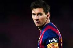 Just in: Messi saves blushes as Barca lose ground on Madrid