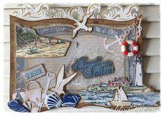 Dutch Doobadoo shape art - Google zoeken