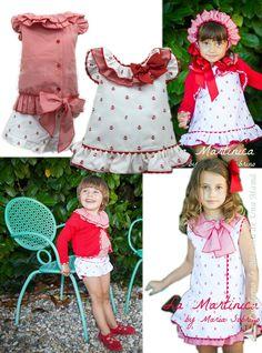 Navy en vestidos para niñas