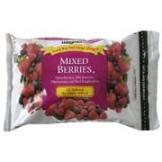 Best Trader Joes Berry Medley Recipe on Pinterest