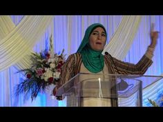 Linda Sarsour: Allah Accepts Fighting Trump as Form of 'Jihad' in America. Try to take OUR White House over and you will see a bunch of us fighting for The President!!