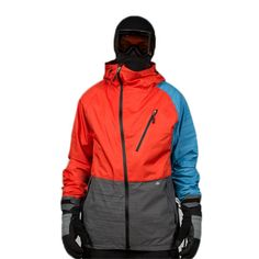 686 GLCR Hydra Thermagraph Insulated Jacket - Mens | 686 for sale at US Outdoor Store