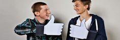 Netiqueta: Como não ser um mala nas redes sociais. http://blog.7pontos.com.br/netiqueta-como-nao-ser-um-mala-nas-redes-sociais/ #SocialMedia